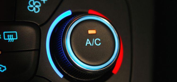 Jak dbać oklimatyzację samochodową?