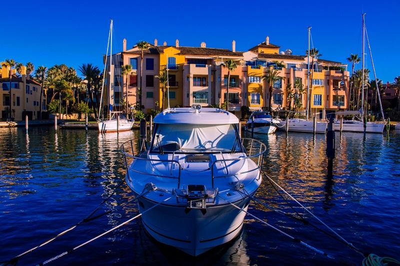 Systemy ogrzewania Webasto dla łodzi i jachtów